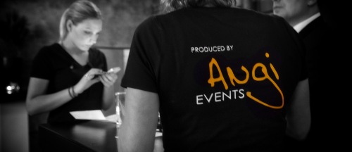 Angi - Events